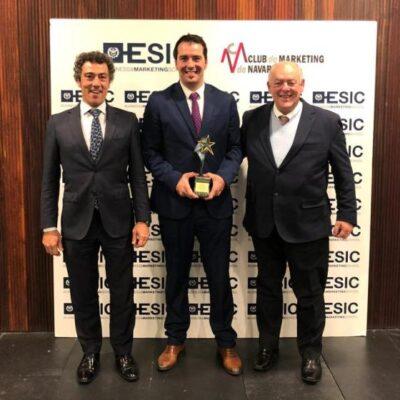 11. Aster Award